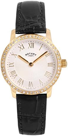 Rotary Women's Quartz Watch