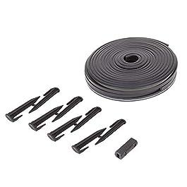 WORX – Lot de 20m de câbles de limitation de zones – WA0870 (Compatible avec le module Off-limits -WA0863|accessoire…