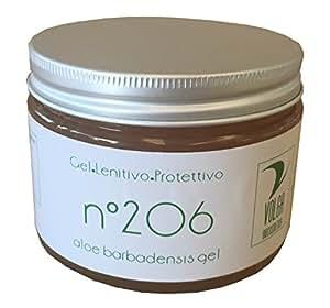 Gel lenitivo protettivo con Aloe Vera 300 ml