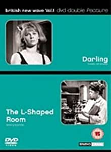Darling/The L-Shaped Room [DVD] [1962]