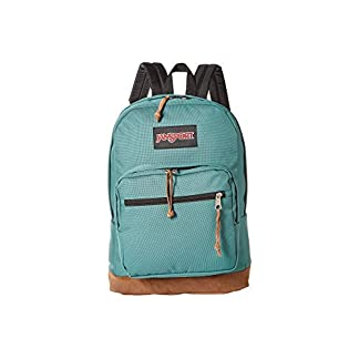 411GVcIxf1L. SS324  - Jansport Right Pack Blue Spruce Green