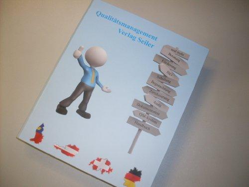 QM Handbuch/Qualitätsmanagementhandbuch für kleine und mittlere Unternehmen (digital): nach der DIN EN ISO 9001:2008