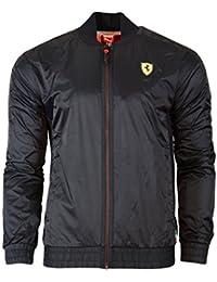 2d361b1e6f Amazon.it: Ferrari - Giacche e cappotti / Uomo: Abbigliamento