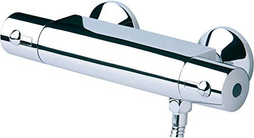 Preisvergleich Produktbild Ideal Standard A4532AA Brause-Thermostat Ceratherm 50 AP, chrom