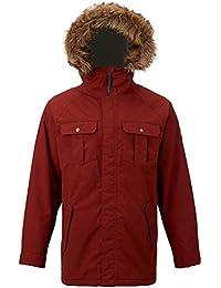 Suchergebnis auf Amazon.de für  rote jacke herren - Burton  Bekleidung 720ba30b00
