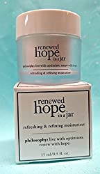 5oz *PHILOSOPHY* RENEWED HOPE IN A JAR Moisturizer Anti-Aging Lotion Cream NEW