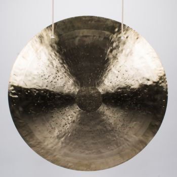 Windgong 50 cm mit Klöppel