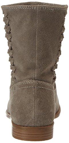 SPM Damen Cuzco Ankle Boot Kurzschaft Stiefel Grau (lt Grey 013)