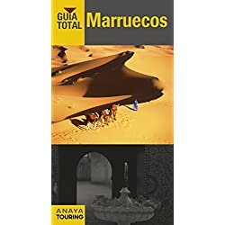 Marruecos (Guía Total - Internacional)