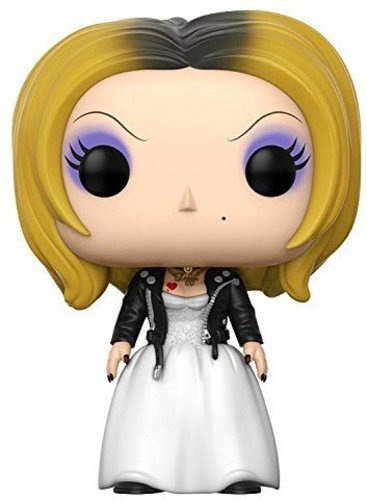 Pop Movies Horror Bride of Chucky w CHASE