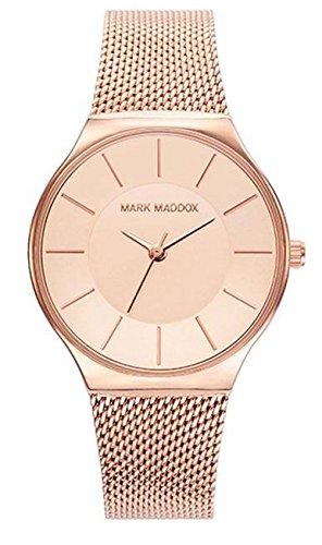 Mark Maddox MM0020-97_wt Women's Wristwatch