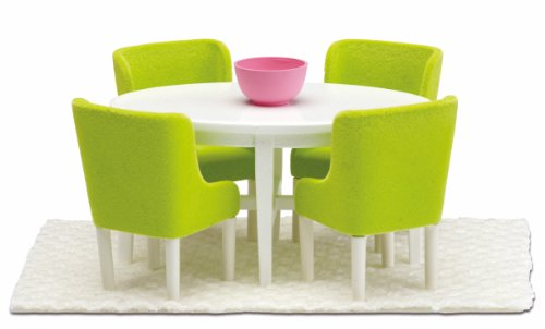Lundby Smaland Dining Room Set