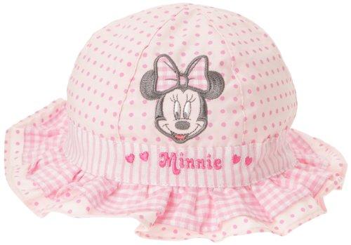 Disney - minnie - Bob - fille Rose Clair (Rose)