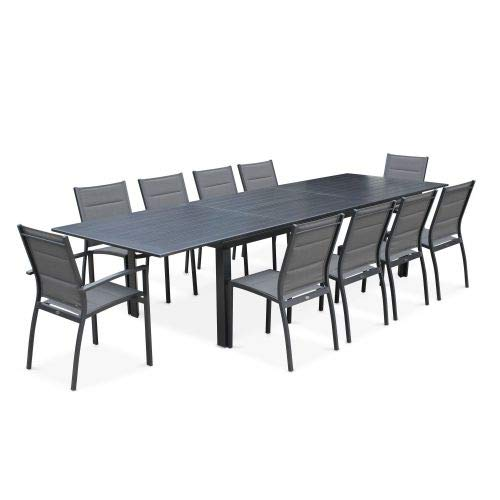 Grande table rallonge - Les meilleurs d\'Aout 2019 - Zaveo