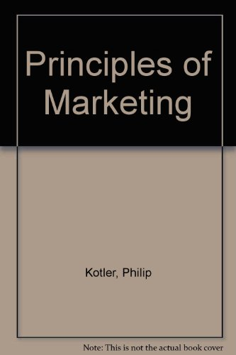 Online Course Pack: Principles of Marketing:European Edition with OneKey CourseCompass Access Card: Kotler, Principles of Marketing 4e