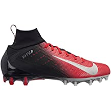 Nike - Scarpe Football Vapor Untouchable Pro 3 - Black