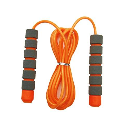 Homello Adjustable Soft – Skipping Ropes