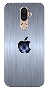 Designer Printed Back Cover For Lenovo K8 Note By Cooldone