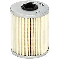 Mann Filter P 733/1 x Filtro para Combustible
