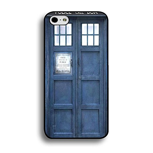 Police Call Box Iphone 6/6s 4.7 (Inch) Case,Premium Design Police Call Box Phone Case Cover for Iphone 6/6s 4.7 (Inch) Police Classic Color224d