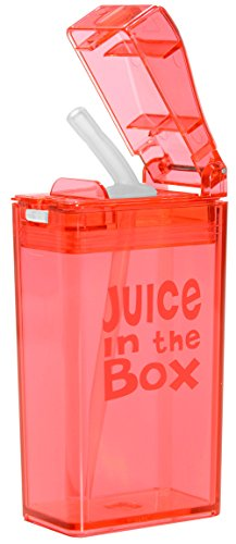 Juice in the Box Juice in the Box