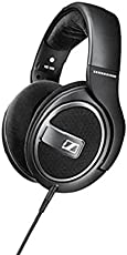 Sennheiser HD 559 Kopfhörer (ohrumschließender, offener) schwarz/anthrazit matt