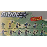 Kre-O G.I. Joe Mystery Bag Collection 3 - Loose Figure - Carl Doc Greer by KRE-O