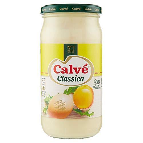 Calvé, Maionese - Vaso da 500 ml