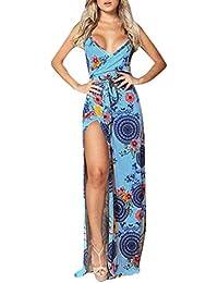 6c6905f53 Vestidos de Fiesta Mujer Sexy💋Yusealia 💋Vestidos Mujer Casual Verano