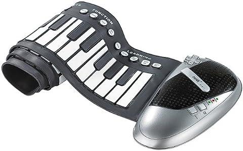Q-Sonic Rollpiano: Mobiles E-Piano