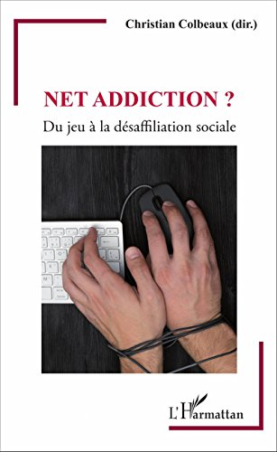 Net addiction ?: Du jeu à la désaffiliation sociale (Psychanalyse et civilisations)