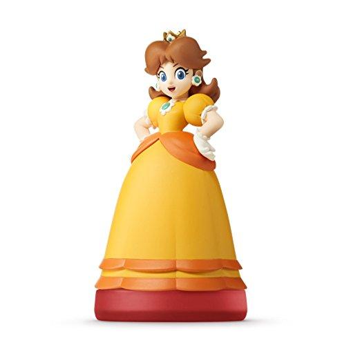 amiibo SuperMario Daisy - 2