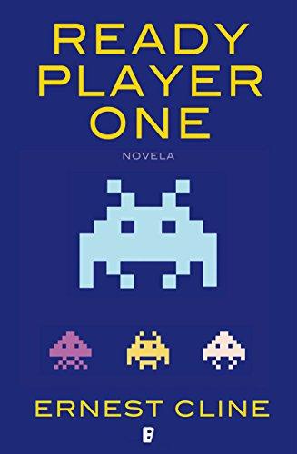 Ready Player One por B de Books