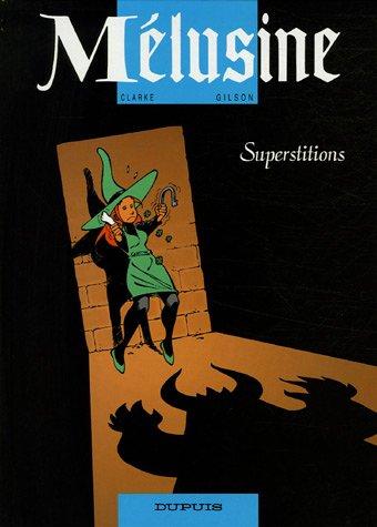 Mélusine - tome 13 - Superstitions