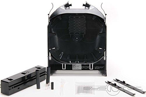 Corning–Splice cch-cs 1CCH Anschluss Panel Adapter (Splice-anschluss)