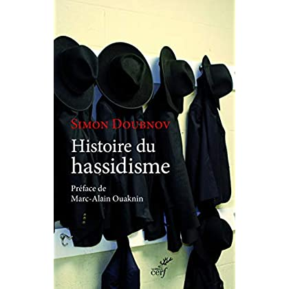 Histoire du hassidisme