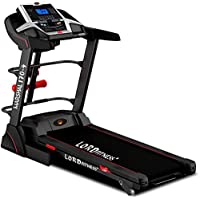 Marshal Fitness Multi-Function Home Use 4-Way Treadmill - PKT-170-4