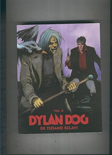 Dylan dog Volumen 8