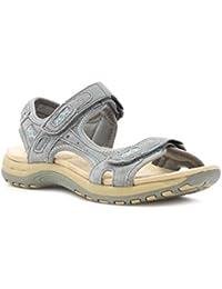 1a0a3c60c2cc Amazon.co.uk  Earth Spirit - Sandals   Women s Shoes  Shoes   Bags
