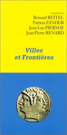 Villes et Frontières