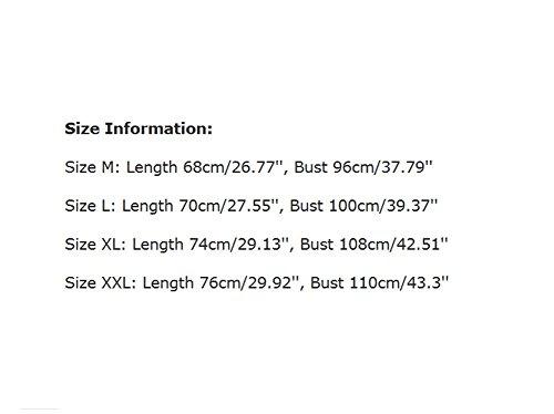 TININNA Herren Sommer GYM Fitness Bodybuilding Stringer Gymfitness Tank Top Muscle Muskel Shirt Vest XL schwarz Grau