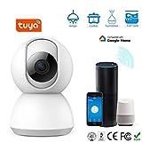 JKXT Wifi Camera Baby Monitor Ip Security Camera Wireless Indoor HD 1080p Camera
