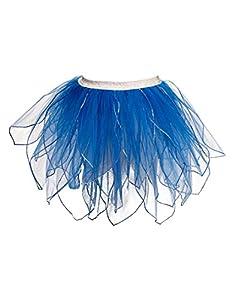 DREAMY DRESS-UPS 50488Royal tutú de Disfraz (Tamaño Mediano)