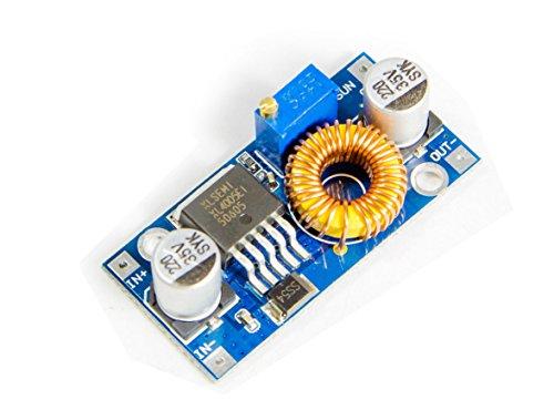 5A DC Power voltaje Regulador Step Down von5-30V nach0,8-24V Arduino UBEC sbec BEC