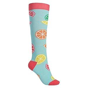Burton Damen Super Party Socks Snowboard