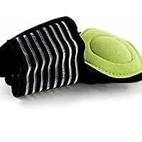 gezichta Flexible Füße Schutz gepolsterte Innensohle hält Fuß Gesund Relief Zwickt Schmerzen für Erwachsene und... preisvergleich bei billige-tabletten.eu