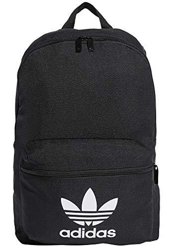 Adidas AC Classic Backpack Rucksack (one Size, schwarz)