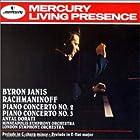 Concertos pour piano nos 2 & 3 © Amazon
