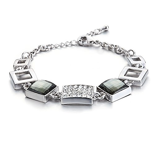 swarovski-elements-black-diamond-crystal-piazza-bracelet-rhodium-plated-ideal-gift-for-women-and-gir