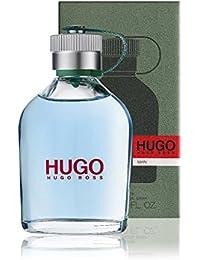 HUGO BOSS-HUGO HUGO agua de tocador vaporizador 75 ml